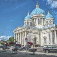 Блистательный Санкт-Петербург! :: Натали Пам