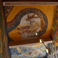 Потолок в ратуше Осло :: Ольга