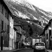Андорра :: sergio tachini
