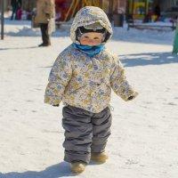 Дети :: Валерий Шурмиль
