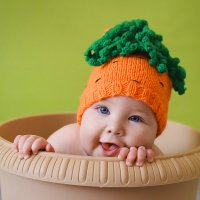 Морковка :: Яна Спирина