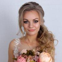 Невеста :: Светлана Краснова