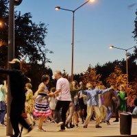 На танцах :: Игорь