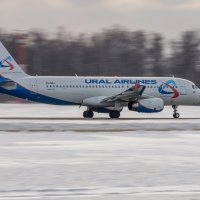 Ural  AirLines :: KotoPalych Gf