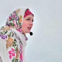 Юлия Черноусова ( Лопотова ) :: Валерий Талашов