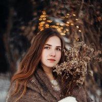 Анастасия :: Татьяна Афиногенова