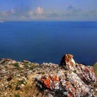 бухта Двуякорная, Крым :: viton