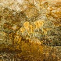 Пещера в Абхазии :: Ольга Зубова