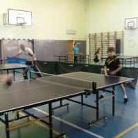 Семейный турнир «Мы любим настольный теннис» :: Центр Юность