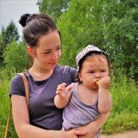 Материнство :: Валерий Талашов