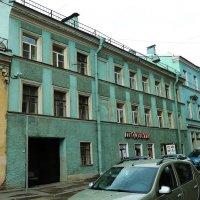 Тучков переулок 17 :: Наталья Т