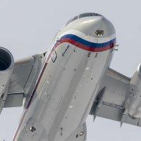 Ан-148 :: Владимир Сырых