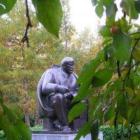 Ленин в Октябре :: Сергей Беличев