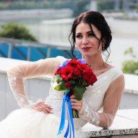 Невеста. :: Александр Бабаев