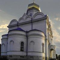 Святой храм :: Вячеслав Костюченко