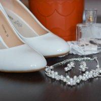 Утро невесты :: АЛЕКСЕЙ ФОТО МАСТЕРСКАЯ