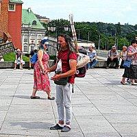 Польша. Варшава. :: Владимир Драгунский