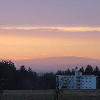 В небо взгляни... :: Mariya laimite