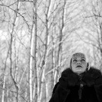 Мечты, мечты :: Татьяна Вобликова