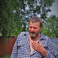Настоящий мужик :: Валерий Талашов
