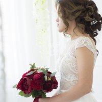 Утро невесты :: Елена Строкова