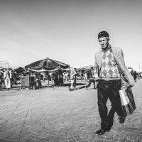 Марокканец... :: Александр Вивчарик