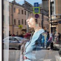 видение :: Олег Лукьянов