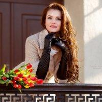 Весна в душе, весна в воздухе! :: Наталья Шигенина
