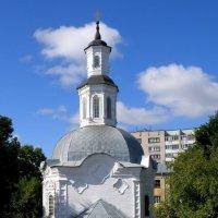 Предтеческий храм. :: Vlad Сергиевич
