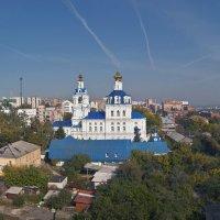 Сергиево-Казанский кафедральный собор. Курск :: Алексей Костюнин