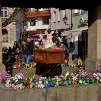 Католики  и Протестанты  сегодня празднуют  Пасху!!!! :: backareva.irina Бакарева