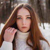 Лера :: Алексей Горский