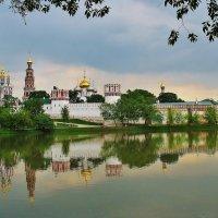 Московский пейзаж :: Natali Positive