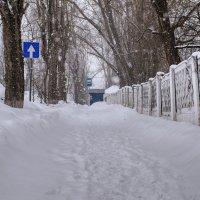 У нас 1 апреля))) :: Олег Архипов