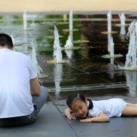 прогулки по Сингапуру :: Анна Бушуева