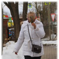 Вербный запах весны... :: Tatiana Markova