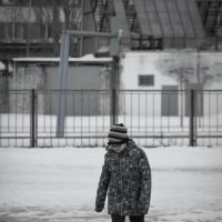 Запоздалая весна :: Ирина Холодная