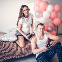 Екатерина и Сергей :: Илья Земитс