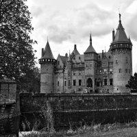 Замок де Хаар :: Mari_L