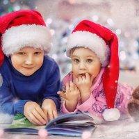 Рождество :: Олеся