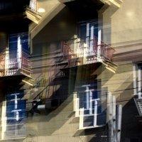 Эхо твоего города :: Tanja Gerster
