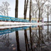 Апрель :: Сергей Козлов