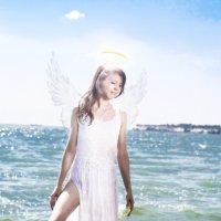 Angel :: Sergey Koltsov