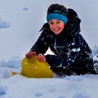 прощание с зимой :: леонид логинов