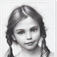 Детская наивность :: Лидия (naum.lidiya)