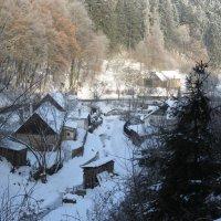 Зима в Штернберге :: ИРЭН@ Комарова
