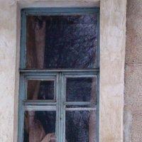 окно с историей :: Наталья Сазонова