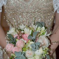 Букет невесты :: Елена Строкова