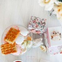 Цветочный чай1 :: Ольга Егорова