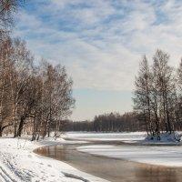 Месяц март :: Виталий